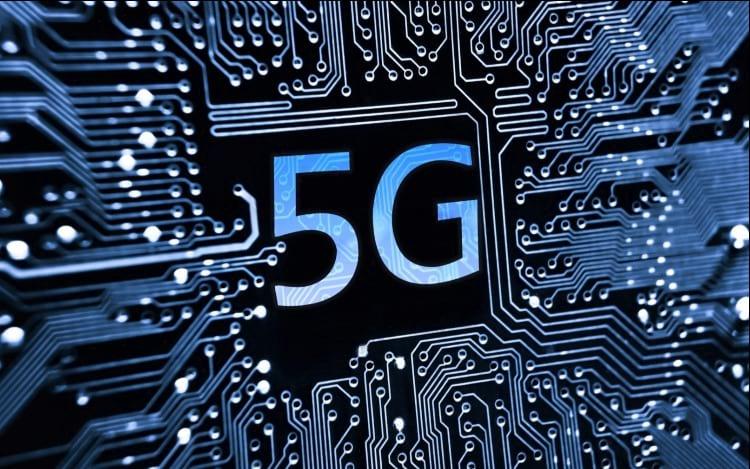 Próximos iPhones deverão contar com rede 5G