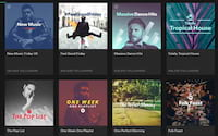 Como encontrar as melhores playlists no Spotify