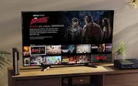 Netflix revela lista de TVs recomendadas para 2018