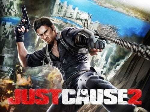 Review: Just Cause 2