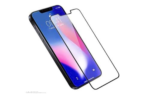 Imagem de iPhone SE 2 vaza novamente, mostrando notch e melhor aproveitamento da tela