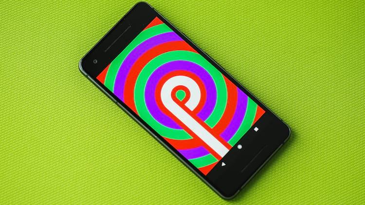 Navegação por gestos no Android P deve receber melhorias