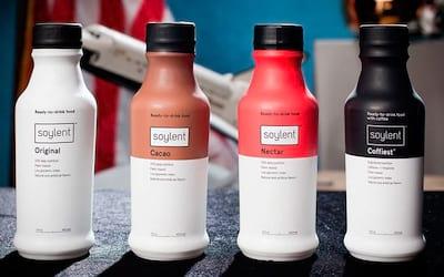 Soylent - A Comida do Futuro e o Futuro da Comida