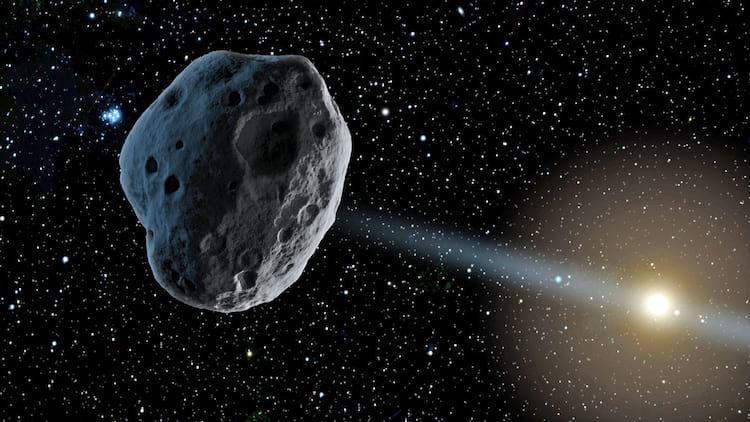 Asteroide foi visto pela primeira vez em 2010. Após isso, os pesquisadores o perderam de vista.