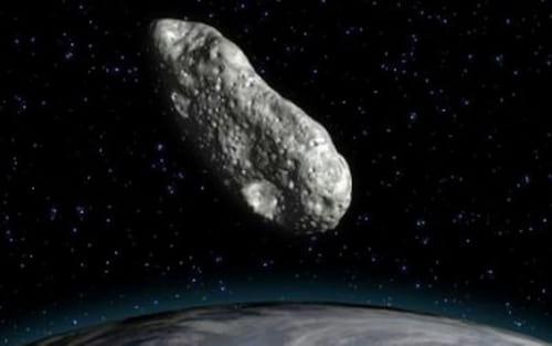 Asteroide passará próximo da Terra nesta terça-feira