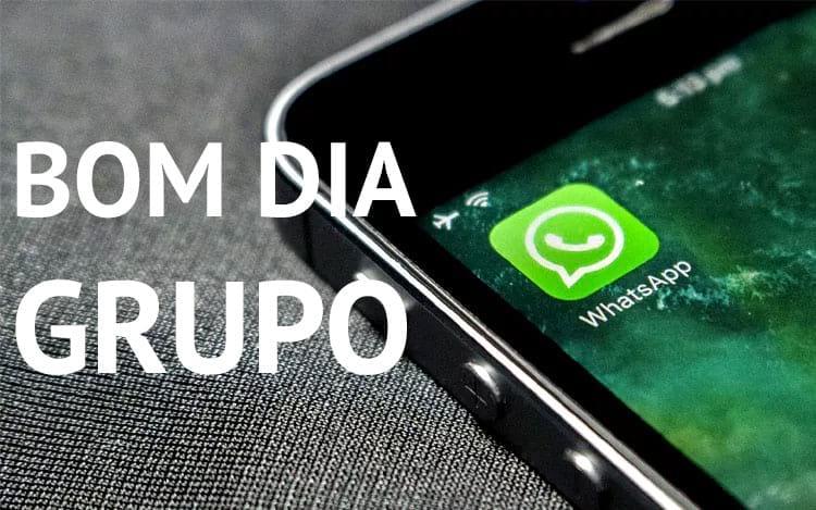Novidades em grupos para o WhatsApp