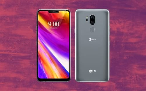 LG do Brasil revela lançamento nacional do G7 ThinQ