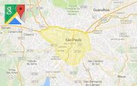 Confira quais as novidades adicionadas na versão 9.78 beta do Google Maps