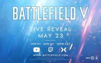 Battlefield V é anunciado oficialmente pela Eletronic Arts