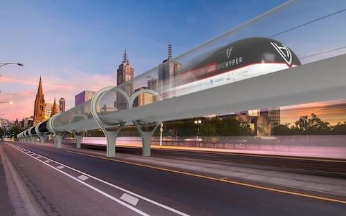 Elon Musk diz que Hyperloop irá realizar transporte por valor acessível