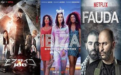 Novidades e lançamentos Netflix da semana (21/05 a 27/05)
