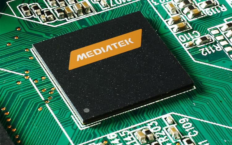Helio P22 é o primeiro chipset básico de 12 nm da MediaTek.