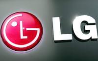LG apresenta tela flexível de 77 polegadas em feira em Los Angeles