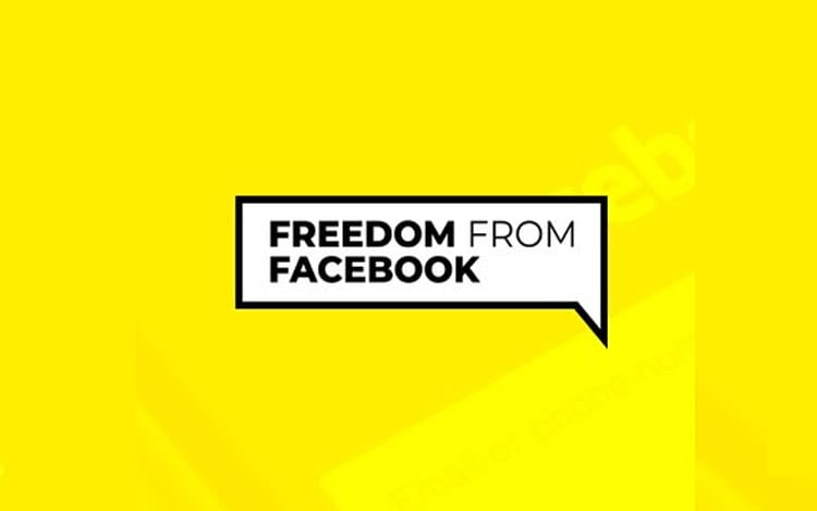 Freedom From Facebook: campanha planeja separar WhatsApp e Instagram do Facebook
