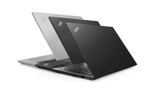 Lenovo anuncia ao Brasil três novos notebooks da família ThinkPad