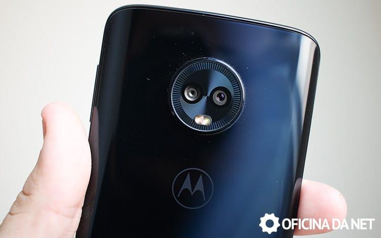 Review Moto G6 Plus  - O melhor Moto G já produzido [vídeo]