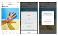 Instagram adiciona função que silencia postagens e histórias de amigos