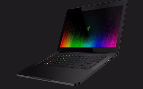 Blade: o notebook gamer da Razer
