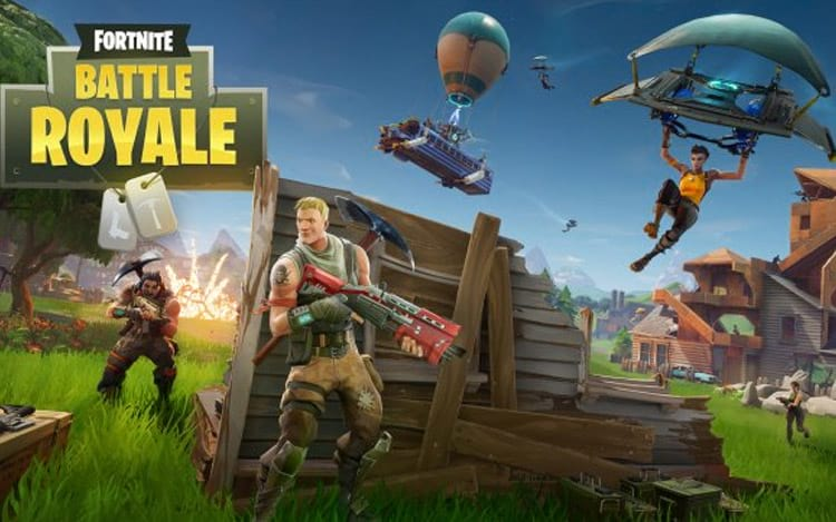 Requisitos mínimos para rodar Fortnite no PC