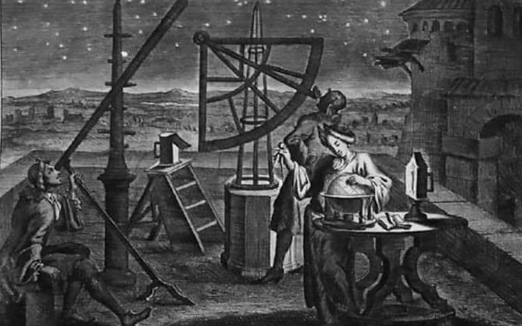 История астрономии картинки