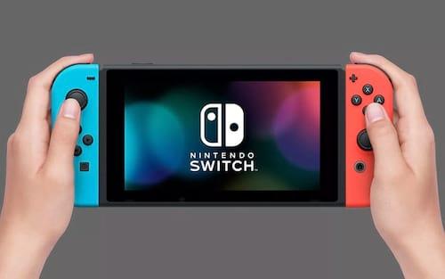 Nintendo começa a banir os usuários que alteram o Swicth