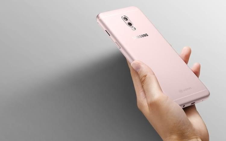 Samsung anuncia Galaxy J7 Duo no Brasil
