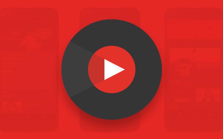 Novo YouTube Music já está em funcionamento. Apesar de apesar na loja do Android em português, o serviço não está disponível aos brasileiros.