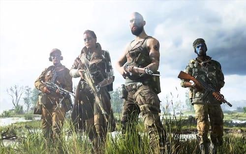 Battlefield V ganha data de lançamento, trailer e mais novidades