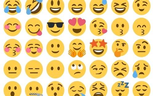 Twitter para Android recebe seus próprios emojis para evitar fragmentação