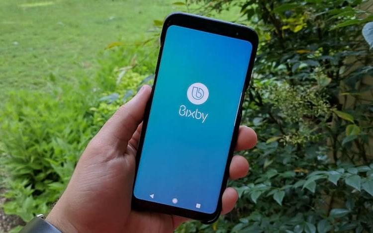Bixby chegará para todos produtos da Samsung até 2020, diz CEO da Samsung.