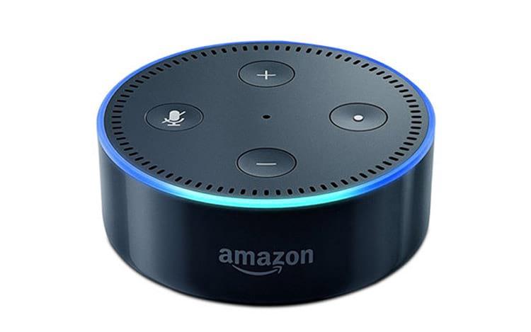 Assistente Alexa envia áudio som consentimento do usuário