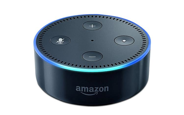 Amazon:  Alexa grava e envia conversa privada a um contato, sem consentimento dos envolvidos