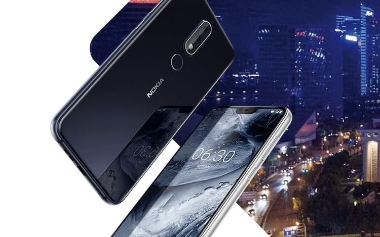 Novo lote do Nokia X6 acaba em segundos.