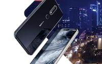 Novo lote do Nokia X6 acaba em segundos