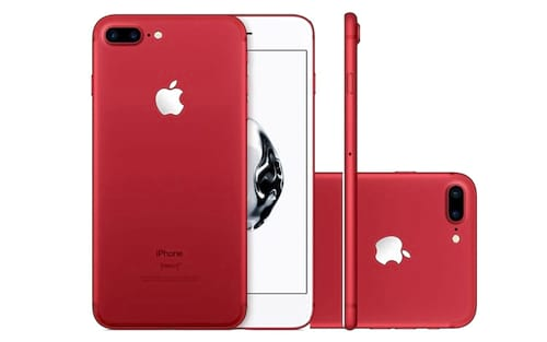 iPhone 7 Plus é o smartphone preferido nos Estados Unidos