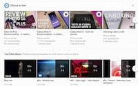 Youtube agora tem Feed algorítmico e possibilita conversas na versão web