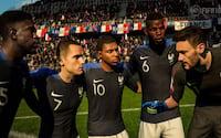 França será a ganhadora da Copa do Mundo de acordo com simulação feita no FIFA 18