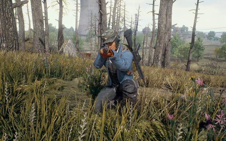 PlayerUnknown's Battlegrounds. (Imagem: Divulgação)