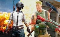 PUBG Corp. processa Epic Games por copiar seu jogo em Fortnite Battle Royale
