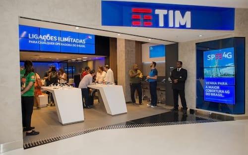 TIM oferece descontos de até 100% em corridas com a Easy Taxi