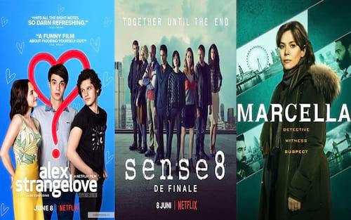 Novidades e lançamentos Netflix da semana (04/06 a 10/06)