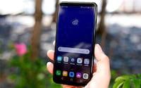 LG lança seu novo smartphone premium, o LG V35 ThinQ