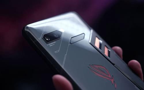 ROG Phone: o primeiro smartphone gamer da ASUS