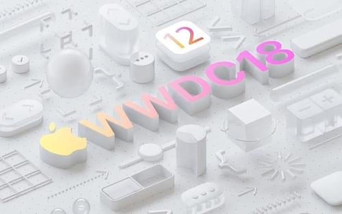 Apple anuncia o iOS 12 na WWDC 18, veja os novos recursos