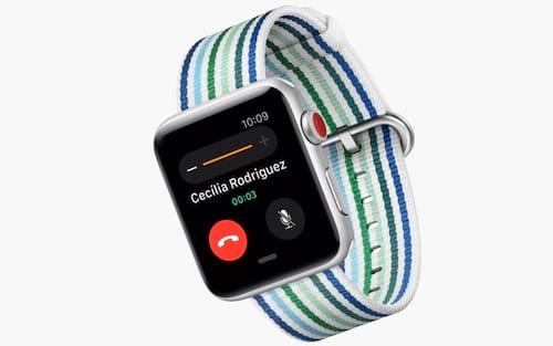 Apple Watch Series 3 (GPS + Cellular) chegará ao Brasil e mais dois modelos