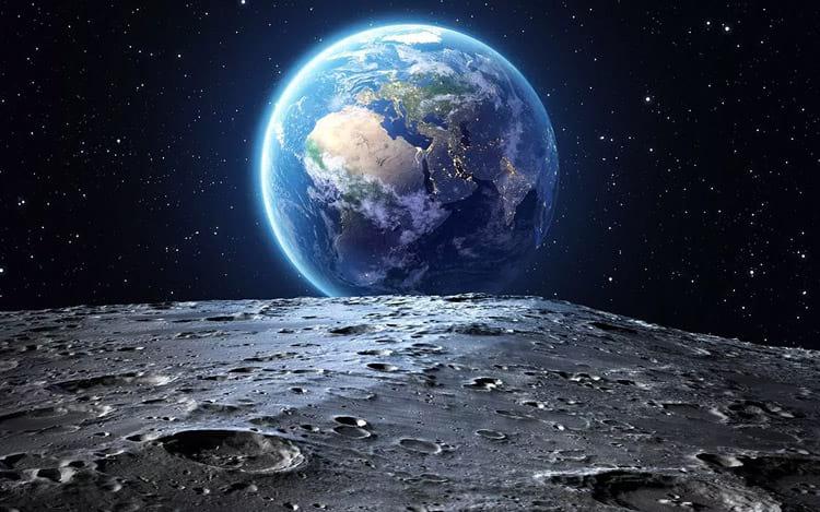 Afastamento da Lua tem tornado dias mais longos na Terra