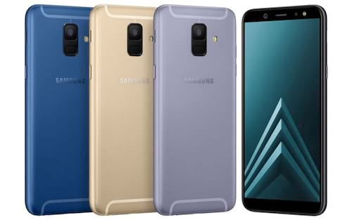 Samsung disponibiliza Galaxy A6 Plus no Brasil