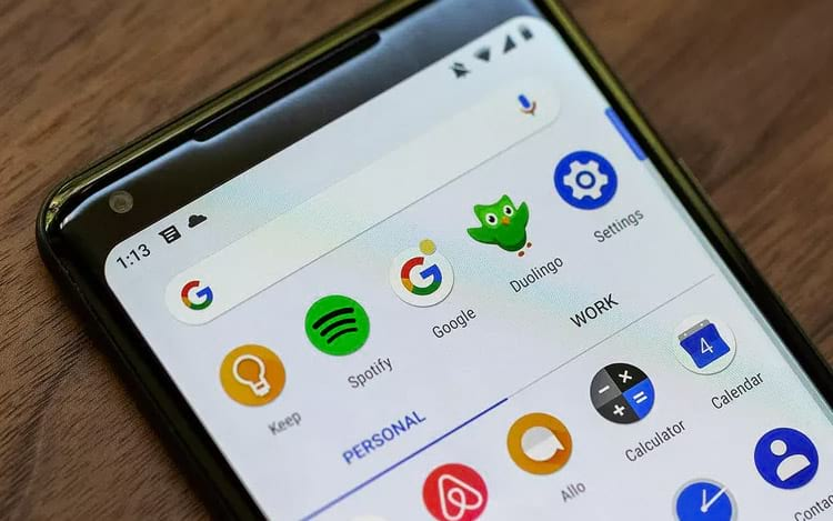 Android P new beta released by Google