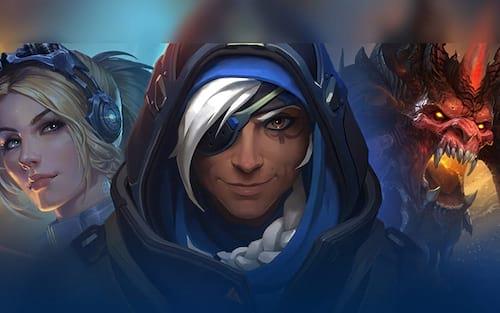 Blizzard trabalha em novo jogo da série Diablo?