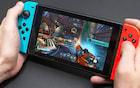 Paladins chega para Nintendo Switch na próxima terça-feira